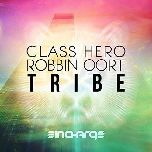 Class Hero, Robbin Oort