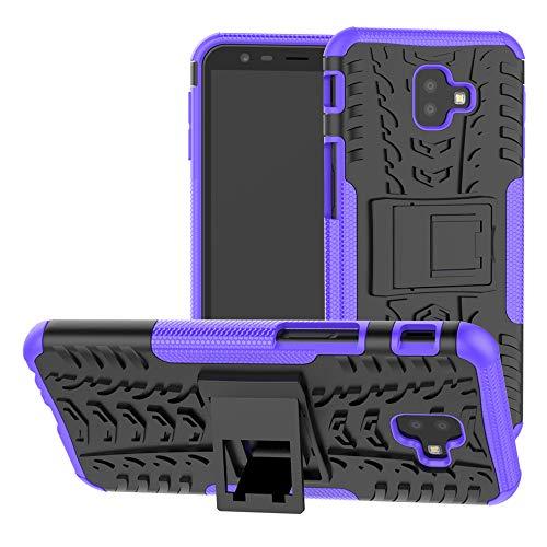 Labanema Kickstand Dual Layer Ibrida Rigida Morbido Armatura Resistente agli Urti con Supporto e...