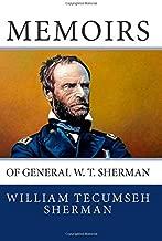 Memoirs of General W. T. Sherman