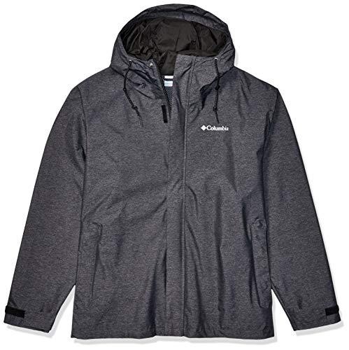 Columbia rain jacket men