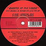 DJ Modelle & DJ Elvira V's Lisa Pin-Up - Queens In The House - OTR (On The Record) Recordings - OTRF...