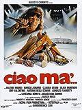 ciao ma' dvd Italian Import by claudia gerini