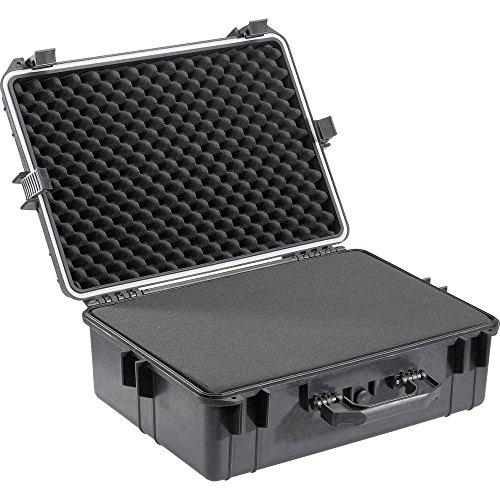 Basetech Outdoorkoffer IP67 560X430X215