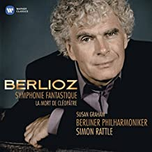 Berlioz: Symphonie Fantastique by Sir Simon Rattle (2009-01-13)