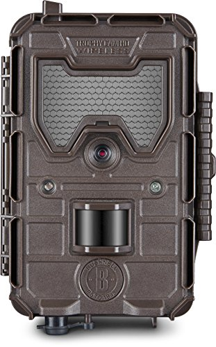 Bushnell 119599C2 Trophy Cam HD Aggressor 14MP Wireless Trail Camera, Brown