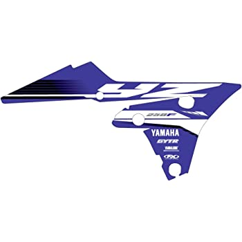 1 Pack Factory Effex 21-01214 Shroud//Air Box Graphic Kit
