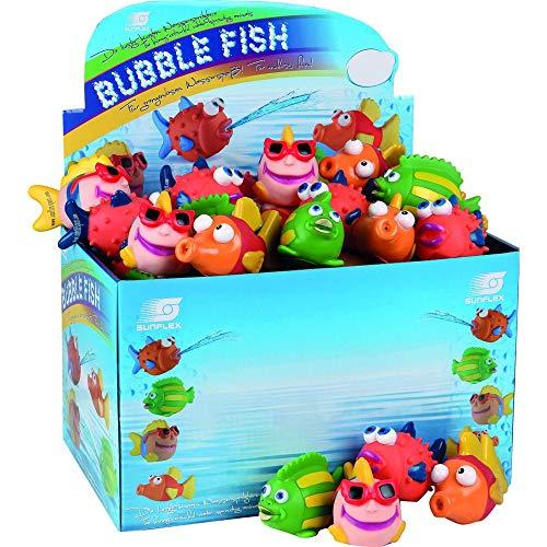 Sunflex Kids 'Bubble Fish, Multicolore, Taglia Unica