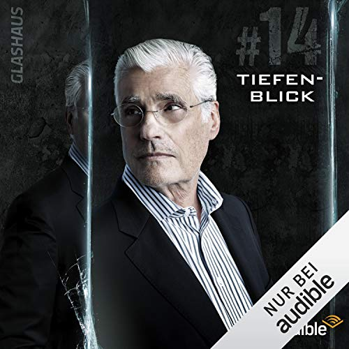 Tiefenblick audiobook cover art