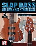 Slap Bass Strings