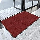 Barrier matsred doorMats Suelos de goma para interiores y...