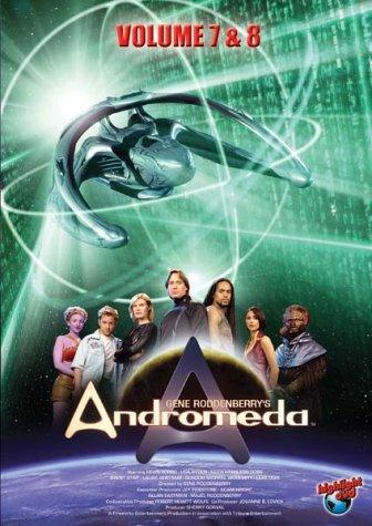 Andromeda Vol. 1.07+08