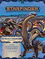 Starfinder Adventure Path: The God-host Ascends (Starfinder Attack of the Swarm! Adventure Path)