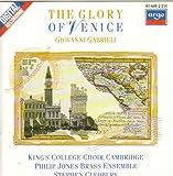 The Glory of Venice - Giovanni Gabrieli