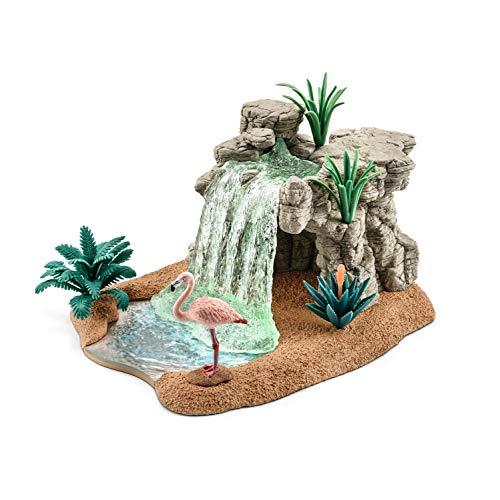 Schleich 42257 Spielzeugfigur, Wasserfall - 2