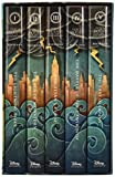 Percy Jackson and the Olympians Hardcover Boxed Set (Percy Jackson & the Olympians) by Riordan, Rick (2010) Hardcover