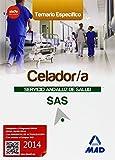 Celador del Servicio Andaluz de Salud. Temario específico (Andalucia (mad))