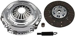 55-79 Fits Chevy/GM Street Series Clutch Kit, 11 Inch w/ 1-1/8 In-10 Spline