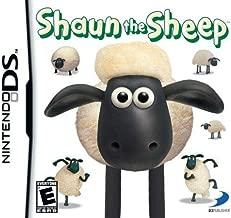 Nintendo-Shaun The Sheep Nintendo DS