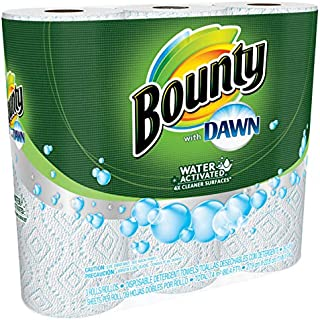 Best bounty paper towels with dawn Reviews