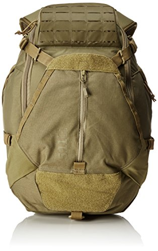 5.11 Tactical HAVOC 30, Mochila, color Beige (Sandstone), talla única (27.5L)
