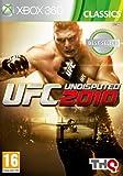 UFC Undisputed 2010 Classics