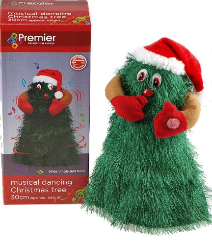Premier Christmas Decoration, One Color, Size