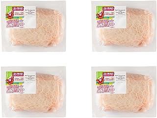 Rumba Meats Beef Menudo Box, Honeycomb Tripe, Frozen (Pack of 4)