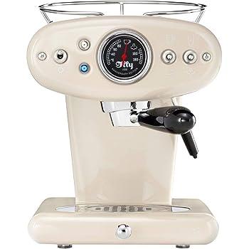 illy X1 Anniversary Iperespresso - Máquina de café espresso y café ...