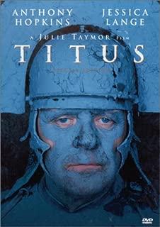 Best tytus andronikus film Reviews
