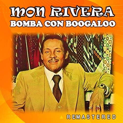 Mon Rivera