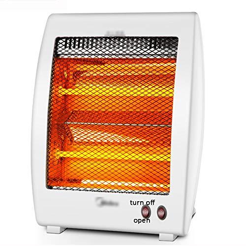 LJHA Réchauffeur électrique de Petite Taille à Deux Vitesses, Vertical