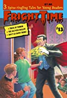 Fright Time #13 1603401202 Book Cover