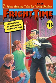 Paperback Fright Time #13 Book