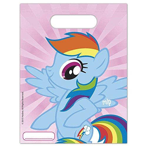 Hasbro 55699My Little Pony Dekoration Partytüten