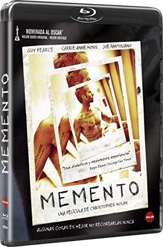 Memento [Blu-ray]...