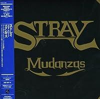 Mudanzas (+Bonus) (Jpn) by Stray (2006-11-22)