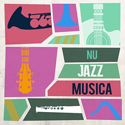 Musica Jazz Club & Nu Jazz