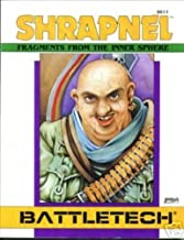 Shrapnel: Fragments from the Inner Sphere (Battletech No. 8611)