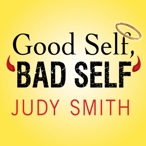Good Self, Bad Self audiobook cover art