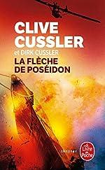 La Flèche de Poséidon de Clive Cussler