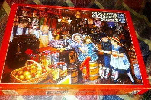 autorización Lucky Marbles Fx Schmid 5000 5000 5000 Pc Puzzle By Susan Brabeau by F. X. Schmid  Con precio barato para obtener la mejor marca.