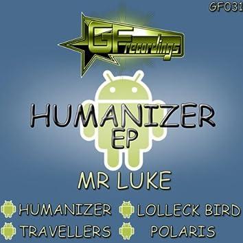 Humanizer EP