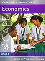 Economics Cape Unit 2 (Caribbean Examinations Council)