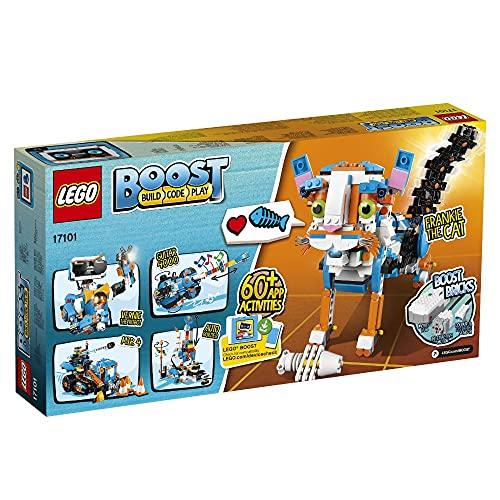 LEGO Boost 17101 – Roboter-Set für Kinder - 7