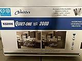 Quiet-one KS2006 Kickspace Heater