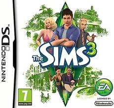 The Sims 3 (Nintendo DS) [Importación inglesa]