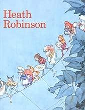 The Art of William Heath Robinson