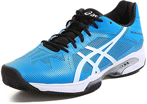 Asics Gel-Solution Speed 3 Clay Zapatilla De Tenis - 42