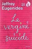 Le vergini suicide