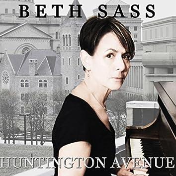 Huntington Avenue